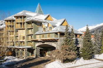 Picture of ResortQuest at Whistler Cascade Lodge in Whistler