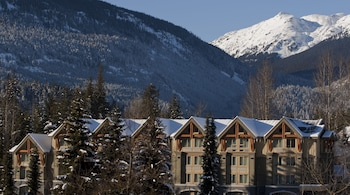 Picture of Aava Whistler Hotel in Whistler