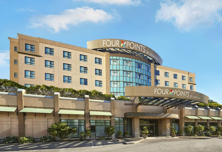 Four Points by Sheraton Vancouver Airport, Richmond