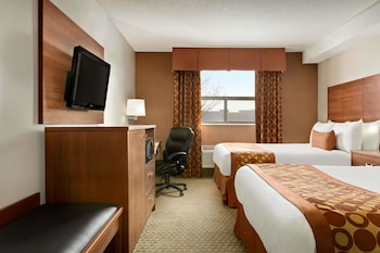Foto di Travelodge by Wyndham Windsor a Windsor