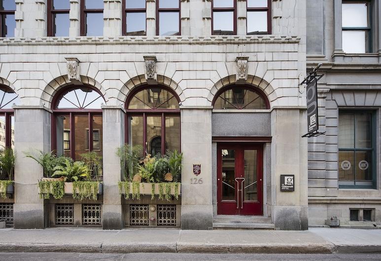 Hôtel Le Germain Québec, Québec