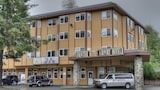 Picture of Frontier Suites Airport Hotel in Juneau