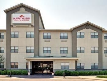 Picture of Hawthorn Suites by Wyndham Killeen/Ft Hood in Killeen