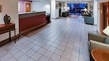 Reserve this hotel in Killeen, Texas