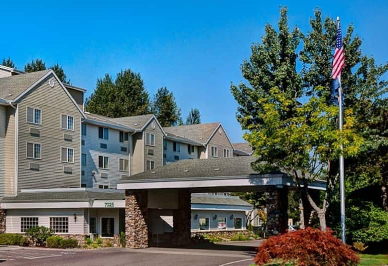 Country Inn & Suites by Radisson, Portland International Airport, OR, Portland, Fassaad