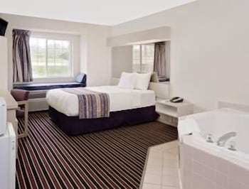 Fotografia hotela (Microtel Inn & Suites by Wyndham Madison East) v meste Madison