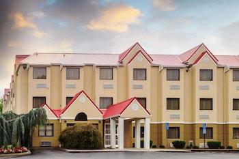 A(z) Microtel Inn by Wyndham Knoxville hotel fényképe itt: Knoxville