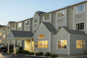 Picture of Microtel Inn by Wyndham Matthews/Charlotte in Matthews