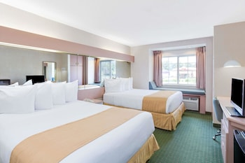 Fotografia hotela (Microtel Inn by Wyndham Greensboro) v meste Greensboro