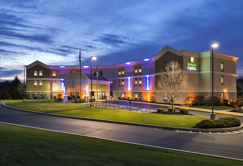 Holiday Inn Express Harrisburg NE, Harrisburg