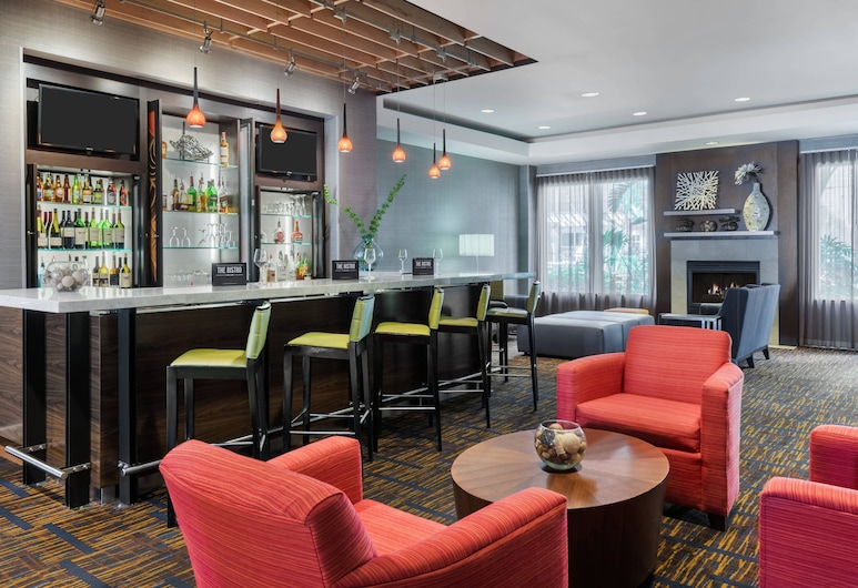 Courtyard by Marriott Tampa Downtown, Tampa, Restaurante