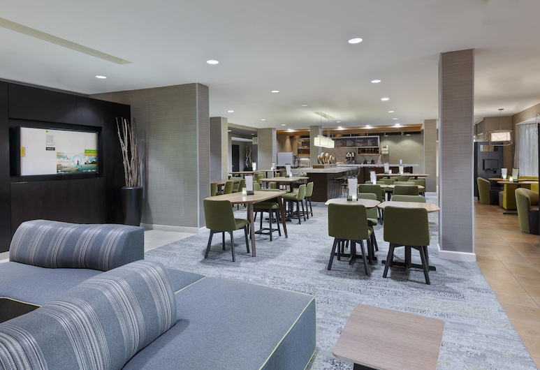 Courtyard by Marriott Tampa Downtown, Tampa, Vestibils