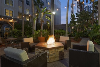 Bild vom Courtyard by Marriott Tampa Downtown in Tampa