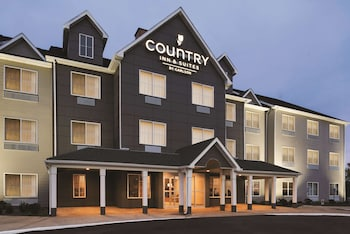Picture of Country Inn & Suites by Radisson, Indianapolis South, IN in Indianapolis