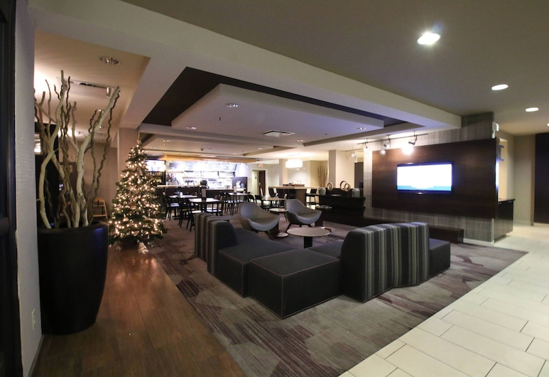 Courtyard by Marriott Indianapolis South, Indianapolis