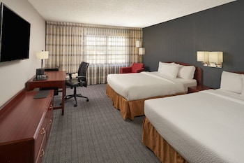 Bild vom Courtyard by Marriott Indianapolis South in Indianapolis