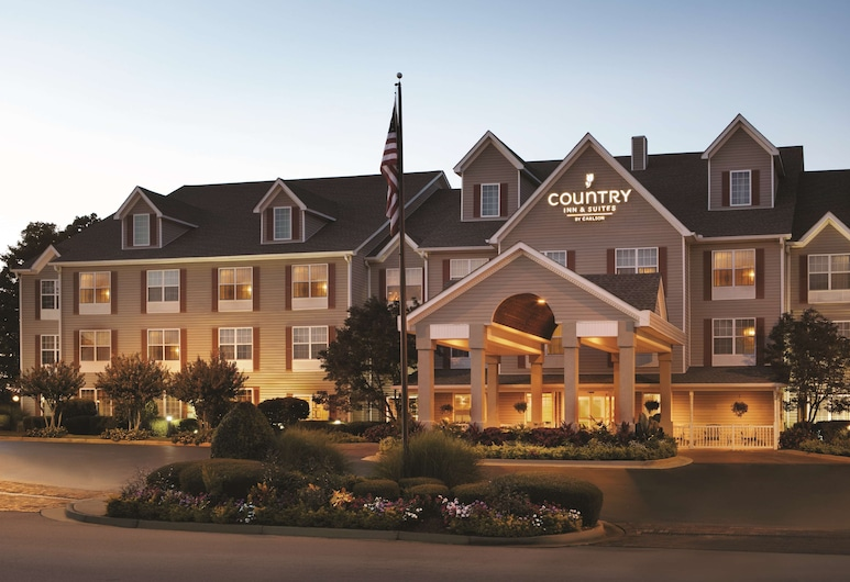 Country Inn & Suites by Radisson, Atlanta Airport North, GA, East Point