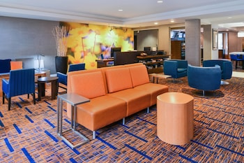 Fotografia do Courtyard by Marriott Beaumont em Beaumont
