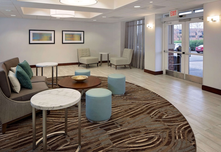Homewood Suites by Hilton Nashville-Brentwood, Brentwood, Lobby