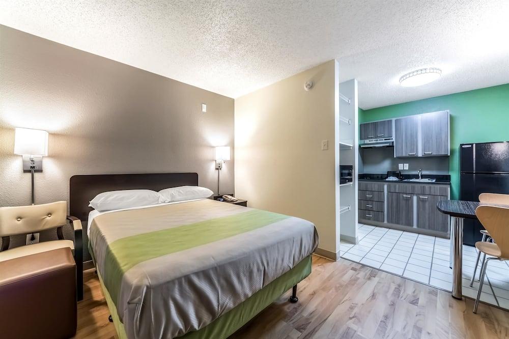Standardní pokoj, dvojlůžko (180 cm), nekuřácký - Pokoj