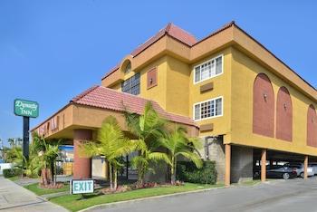 Motels In Gardena