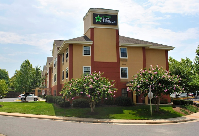 Extended Stay America Washington, DC - Sterling, Sterling