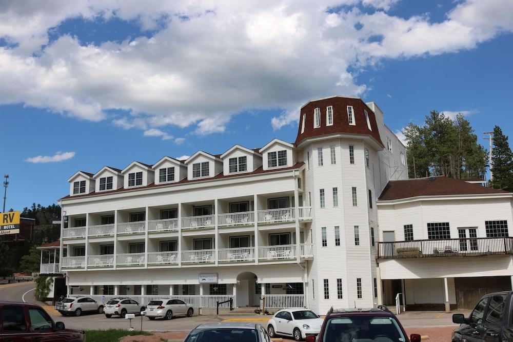 Roosevelt Inn Keystone