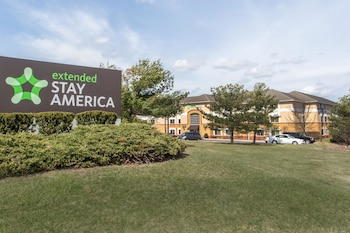 Foto di Extended Stay America - Boston - Westborough - Computer Dr. a Westborough