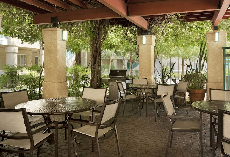 HYATT house Pleasanton, Pleasanton, Terrasse/Patio
