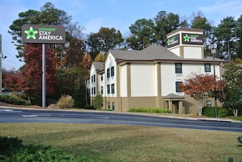 Picture of Extended Stay America Atlanta - Clairmont in Atlanta