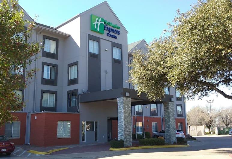 Holiday Inn Express Hotel & Suites Dallas Park Central NE, Dallas