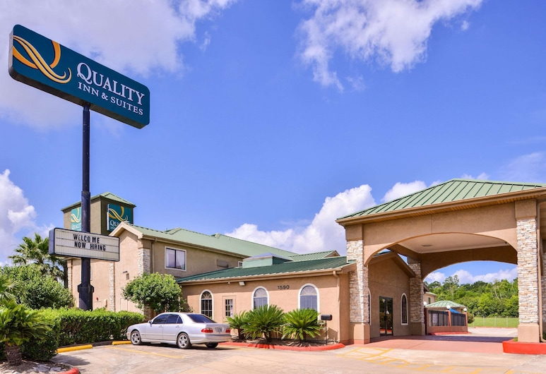 Quality Inn And Suites Beaumont, Beaumont
