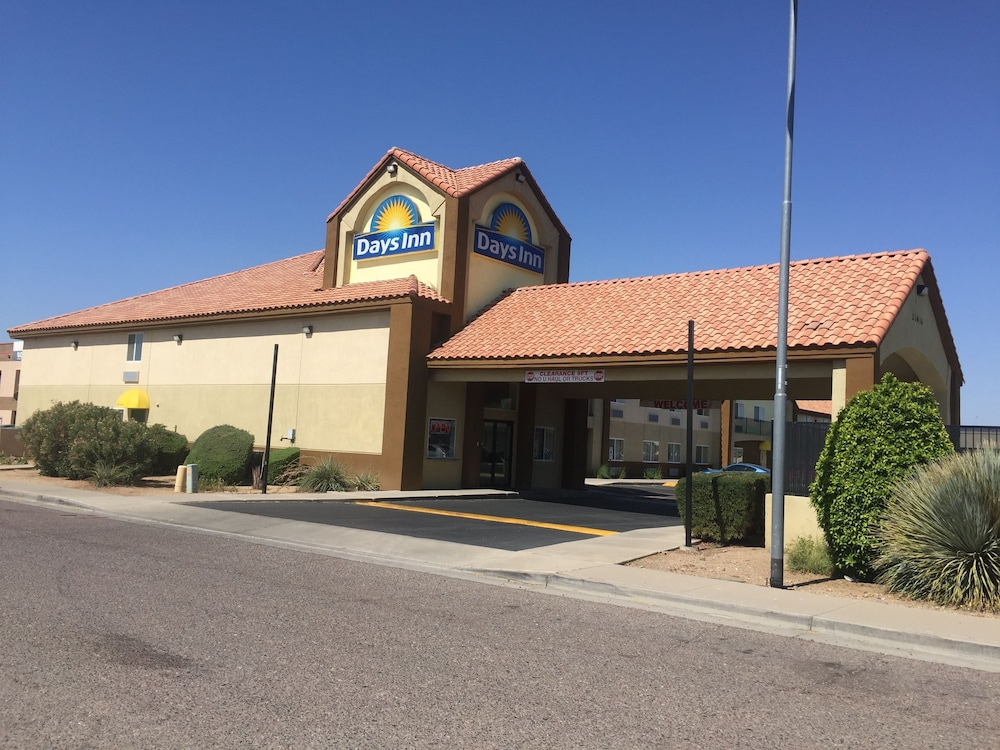 Days Inn Phoenix North, Phoenix