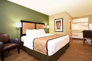 Picture of Extended Stay America - Nashville - Airport - Music City in Nashville