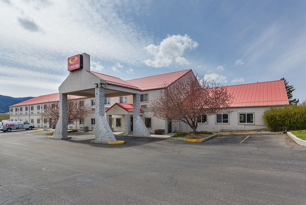 Econo Lodge Livingston Gateway To Yellowstone