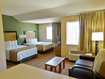 Bild vom Extended Stay America - Jacksonville-Salisbury Rd-Southpoint in Jacksonville