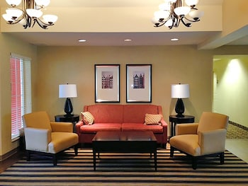 Foto Extended Stay America - Jacksonville-Salisbury Rd-Southpoint di Jacksonville
