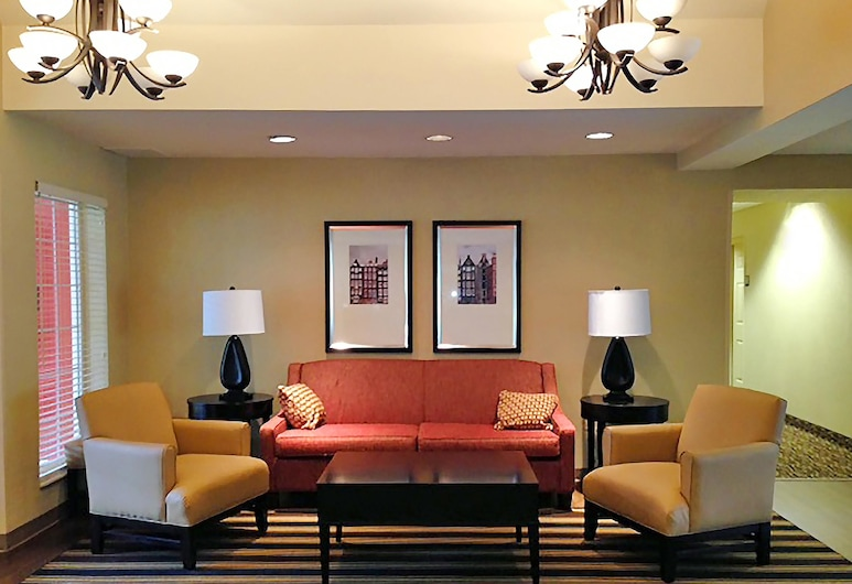 Extended Stay America - Jacksonville-Salisbury Rd-Southpoint, Jacksonville, Lobby
