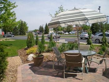 Nuotrauka: Hilton Garden Inn Minneapolis Eagan, Eagan