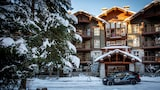 Choose This 3 Star Hotel In Whistler