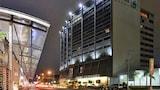Hotel unweit  in Mexiko-Stadt,Mexiko,Hotelbuchung