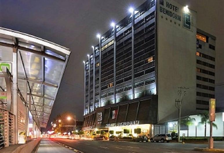 Hotel Benidorm Mexico City, Mexico by