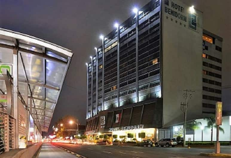 Hotel Benidorm Mexico City, Mexico City