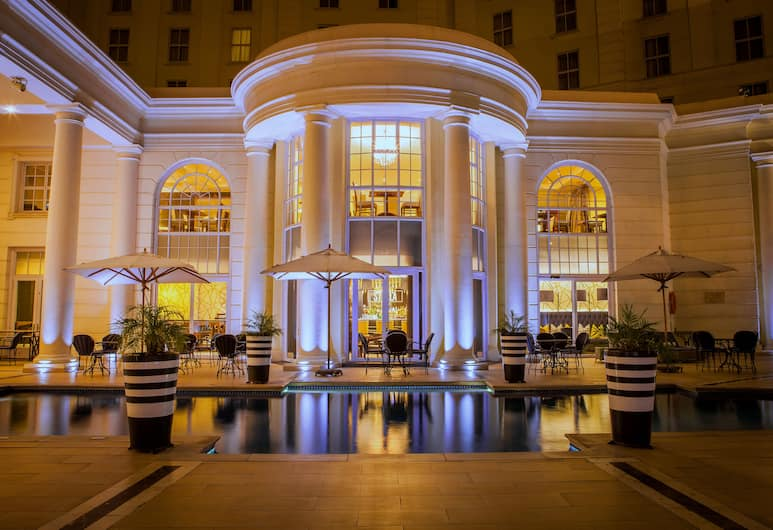 Southern Sun The Cullinan, Cape Town, Exterior