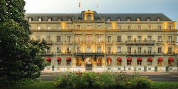 ジュネーヴ、ホテル メトロポール ジュネーブ - プリファード ホテル & リゾーツの写真