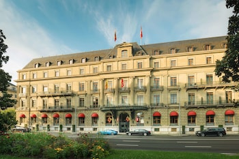 Picture of Hotel Metropole Geneve - Preferred Hotels & Resorts in Geneva