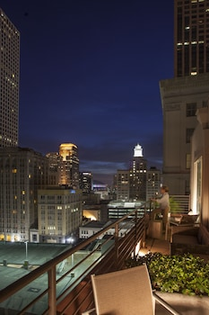Picture of International House Hotel in New Orleans