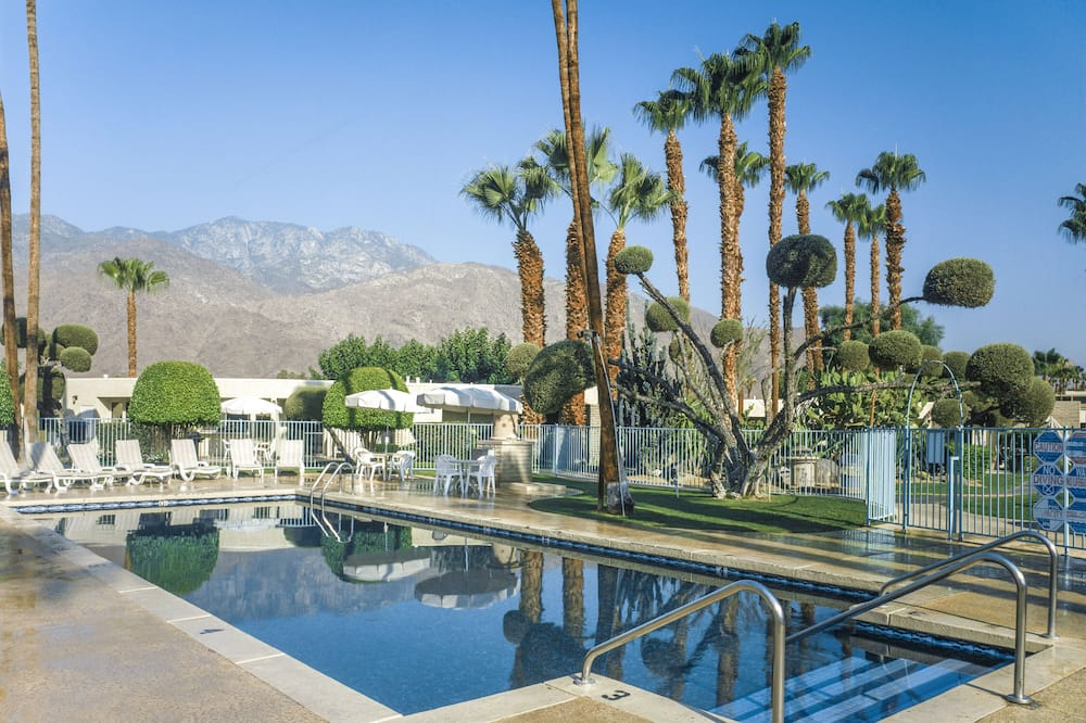 Desert Isle of Palm Springs by Diamond Resorts, Palm Springs (and vicinity)