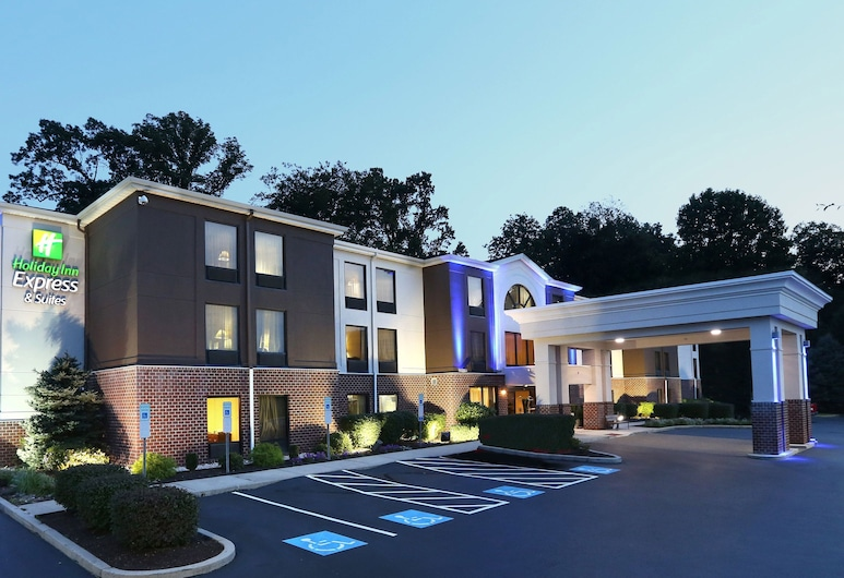 Holiday Inn Express Hotel & Suites West Chester, an IHG Hotel, West Chester
