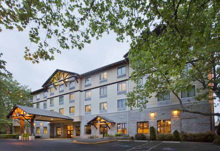 The INN at Gig Harbor, Gig Harbor